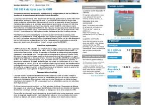 Journal Propriétaires Médoc mars.avril.mai 2018
