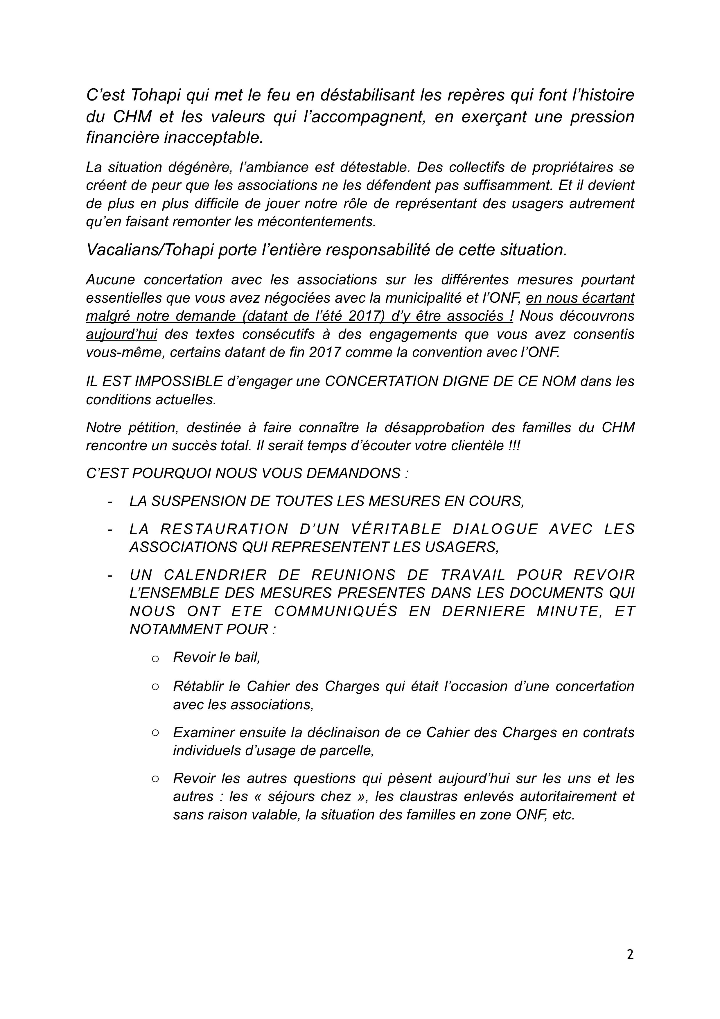 Respect Sante Nature Chm Association Naturiste Du Chm De